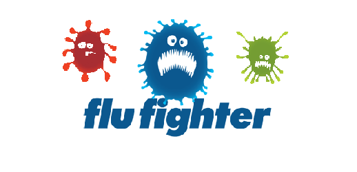 Be a flu fighter this winter