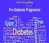 Pre diabetes course - East Grinstead Event Image
