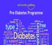 Prediabetes Programme - Evening Course Event Image